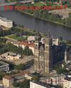 Die Elbe aus der Luft