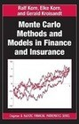 Monte Carlo Methods and Models in Finance and Insurance
