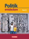 Politik entdecken 2. Schülerbuch