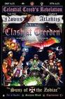Clash at Creeden: Celestial Creed's Revelation, Cypher 8