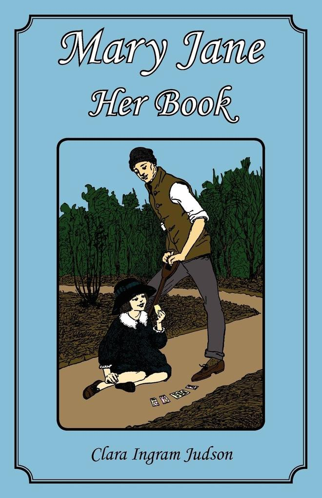 Mary Jane - Her Book als Taschenbuch