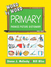 Word by Word Primary Phonics Picture Dict