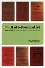 The Anti-Journalist: Karl Kraus and Jewish Self-Fashioning in Fin-de-Siecle Europe