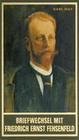 Briefwechsel mit Friedrich Ernst Fehsenfeld 2