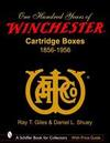 100 Years of Winchester Cartridge Boxes, 1856-1956