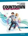 Countdown to First Certificate. Students Book
