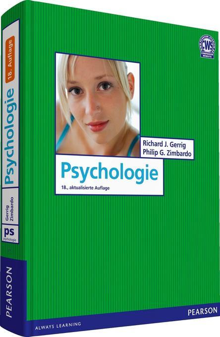 Psychologie als Buch