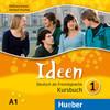 Ideen 01. Audio-CDs