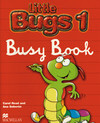 Little Bugs 1. Busy Book