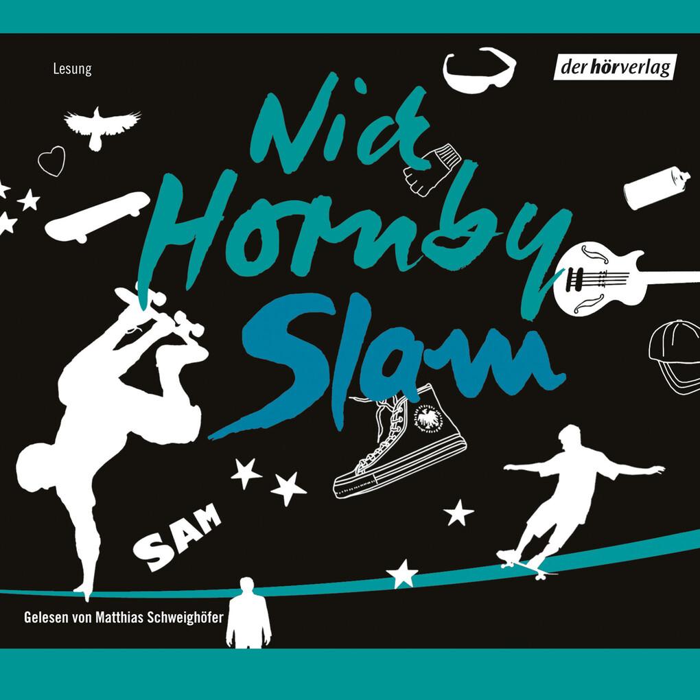 nick hornby slam dl h rbuch download bei. Black Bedroom Furniture Sets. Home Design Ideas