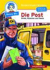Benny Blu - Die Post