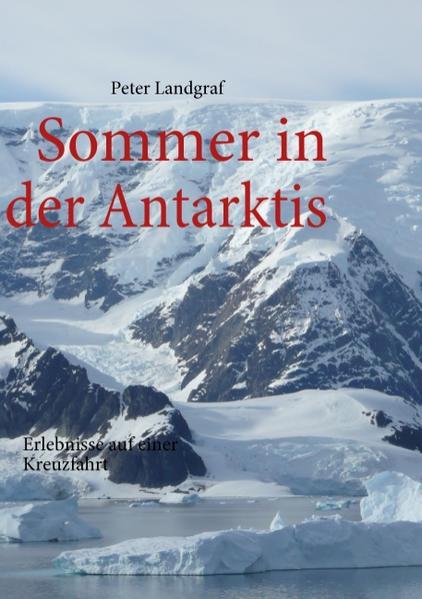 Sommer in der Antarktis als Buch