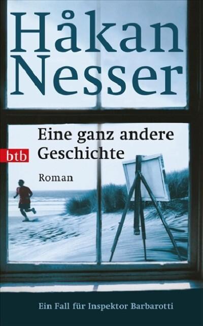 http://www.amazon.de/Eine-andere-Geschichte-H%C3%A5kan-Nesser/dp/3442740916/ref=sr_1_1?ie=UTF8&qid=1384359891&sr=8-1&keywords=eine+ganz+andere+geschichte