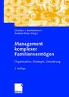 Management komplexer Familienvermögen