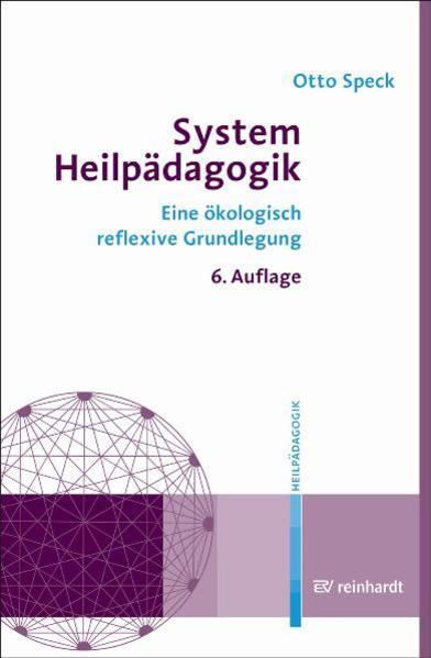 System Heilpädagogik als Buch