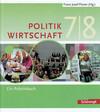 Floren. Politik / Wirtschaft. Arbeitsbuch 7 / 8