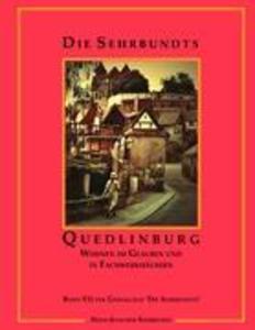 Die Sehrbundts. Band VII als Buch