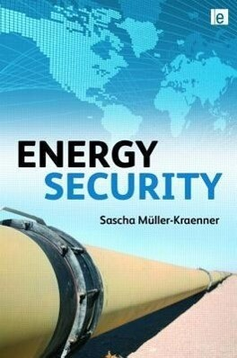 Energy Security als Buch