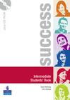 Success Intermediate Students' Book Pack