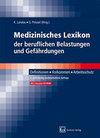 Medizinisches Lexikon der beruflichen Belastungen und Gefährdungen