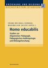Homo educabilis