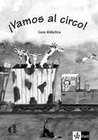 ¡Vamos al circo! Español para niños. Lehrerheft