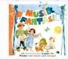 Musik Fantasie - Lieder-CD