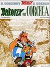 """Astérix en corcega (""""Astérix"""")"""
