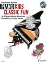 Piano Kids Classic Fun