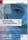 Deutsch und Kommunikation in der Gastronomie (Ausgabe für Deutschland)