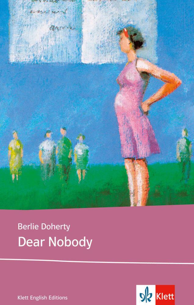 dear nobody by berlie doherty essay