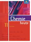 Chemie heute 11. Schülerband. Sekundaratufe 2. Sachsen. Sachsen