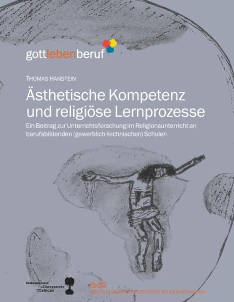 Ästhetische Kompetenz und religiöse Lernprozesse als Buch