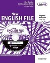 English File - New Edition. Beginner. Workbook with Key and Multi-CD-ROM