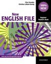 English File Beginner Student's Book