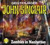 John Sinclair - Folge 50