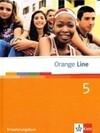 Orange Line. Schülerbuch Teil 5 (5. Lernjahr). Erweiterungskurs