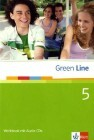 Green Line 5. Workbook mit Audio CD