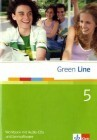 Green Line 5. Workbook mit Audio CD und Lernsoftware