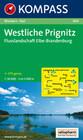 Westliche Prignitz - Flusslandschaft Elbe-Brandenburg 1 : 50 000