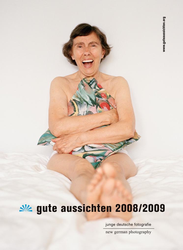 Gute Aussichten 2008/2009 als Buch