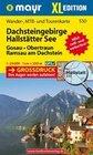 Dachsteingebirge - Hallstätter See XL 1 : 25 000