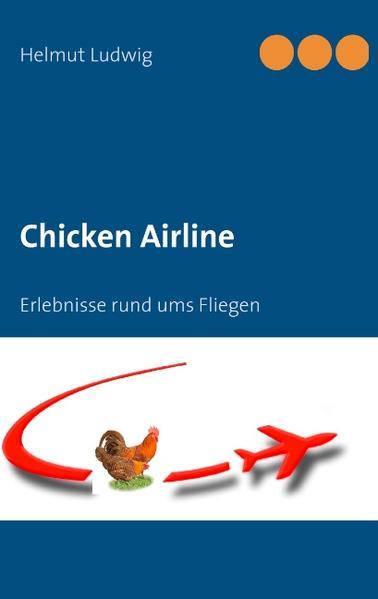 Chicken Airline als Buch