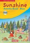Sunshine Early Start Edition 1./2. Schuljahr JÜL-Ausgabe