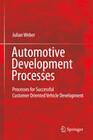 Automotive Development Processes