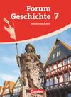 Forum Geschichte 7. Schuljahr. Schülerbuch. Gymnasium Niedersachsen