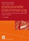 Institutionelle Diskriminierung