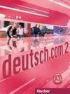 deutsch.com 2. A2. Kursbuch