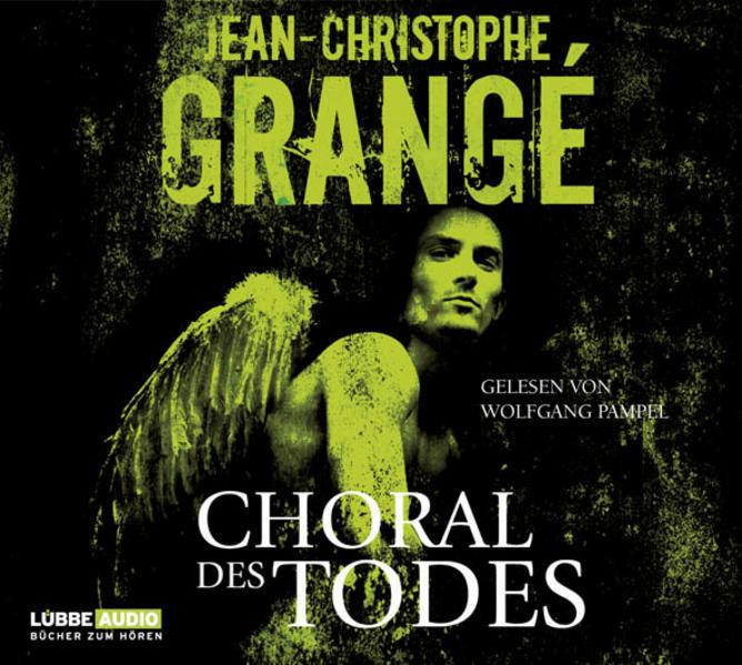 Choral des Todes als Hörbuch