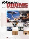 Workin' Drums: 50 Solos for Drumset